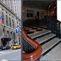 Yale Club New York